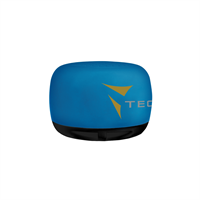 TECHMADE TM-BT660-BL MINI SPEAKER BLUE
