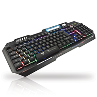 TECHMADE TASTIERA GAMING