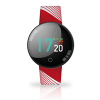 TECHMADE SMARTWATCH TM-JOY-SPY1 CON CARDIO