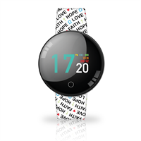 TECHMADE SMARTWATCH TM-JOY-WRT3 CON CARDIO