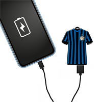 TECHMADE POWERBANK 800 MAH SHIRT INTER