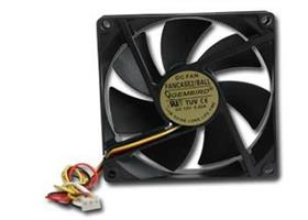 TECHMADE FANCASE2 Fan for PC case 90mm * 90mm