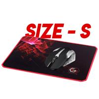 GAMING MOUSE PAD COLORE NERO